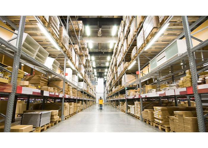 Basics Of Good Warehouse Design