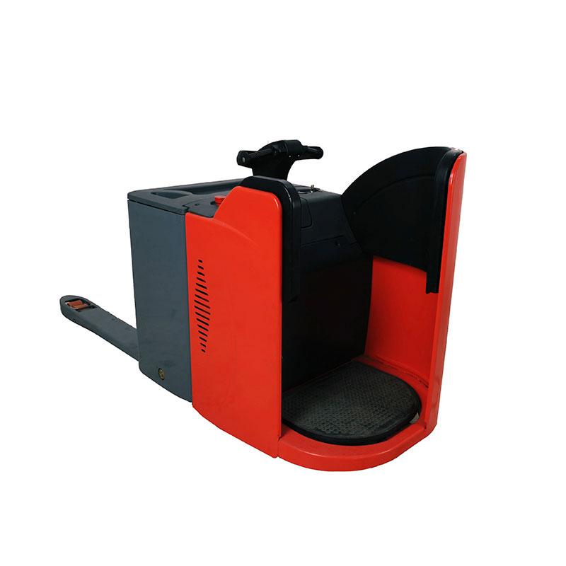 2.0 Ton Electric Pallet Trcuk ELEP-20R/25R