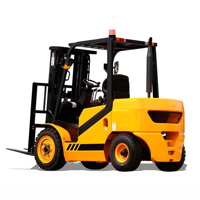 1.0-3.5Ton Diesel Forklift Truck