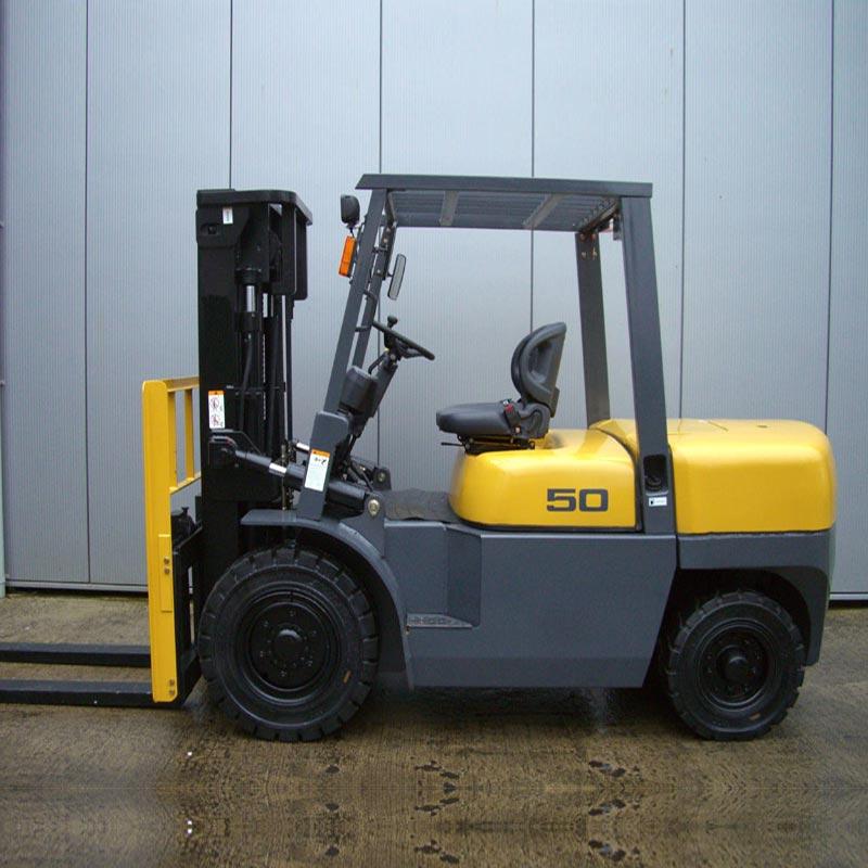 TCM 1.5 ton - 1.8 ton - TCM - New Forklifts - Forklifts