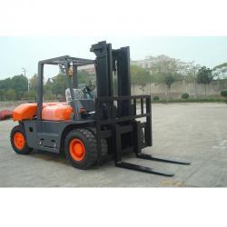 FD Series 50-100 Counter Balanced Forklift