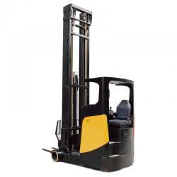Sit-Down Reach Truck 1.6-2.0T